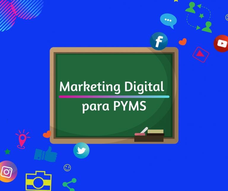 Marketing digital para pyms