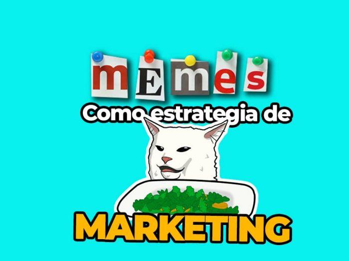 Memes en Marketing