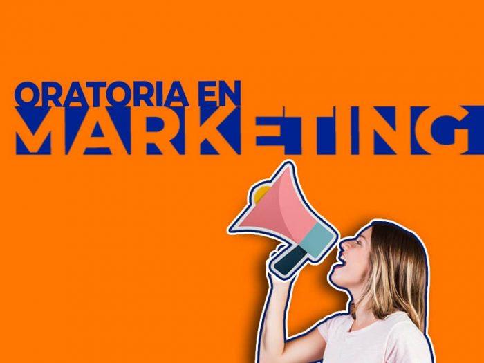 Oratoria en Marketing