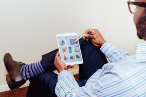 Referencia de medir estrategias de marketing